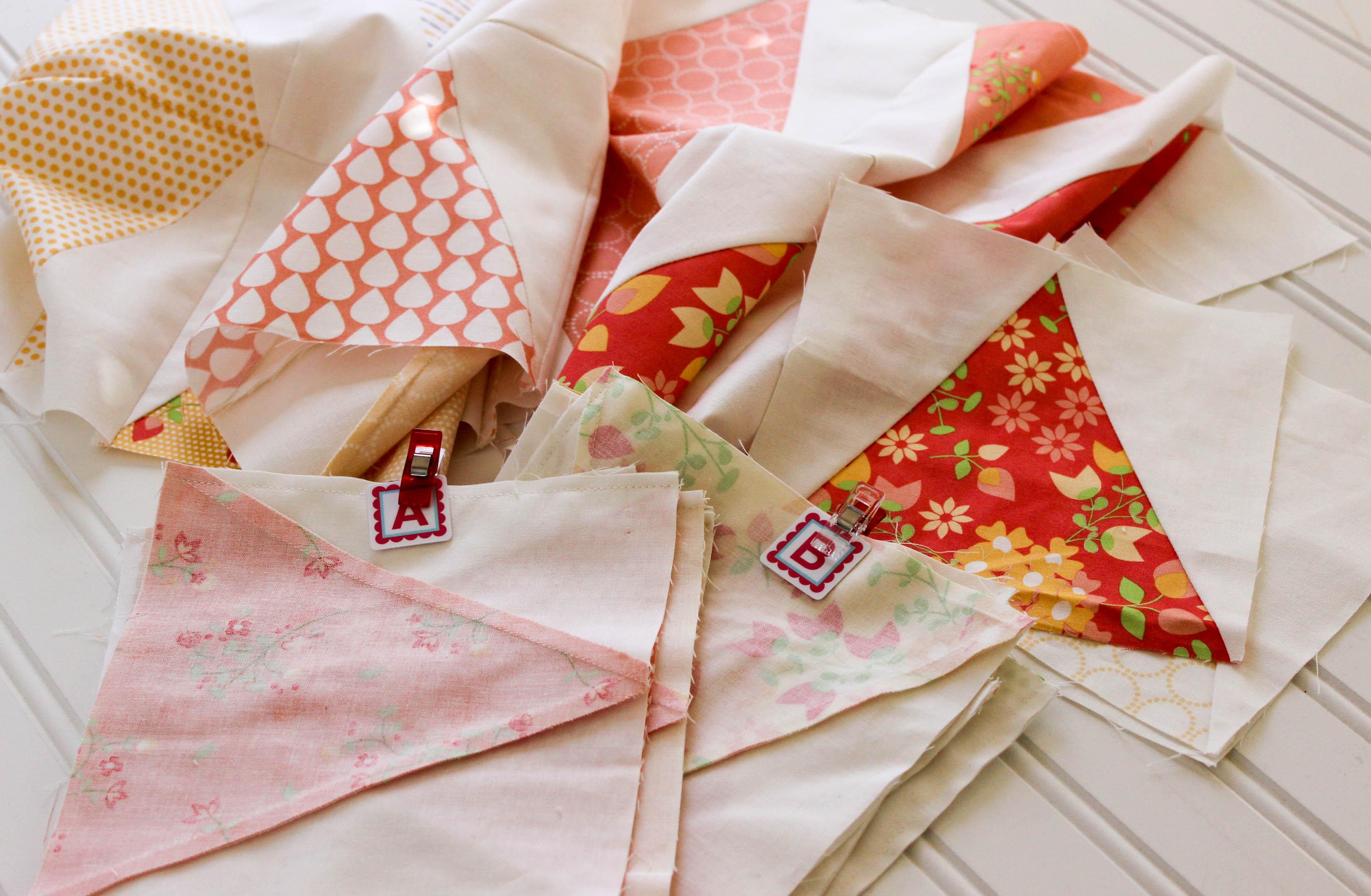 sundrops, moda fabrics, quilting, alphabitties