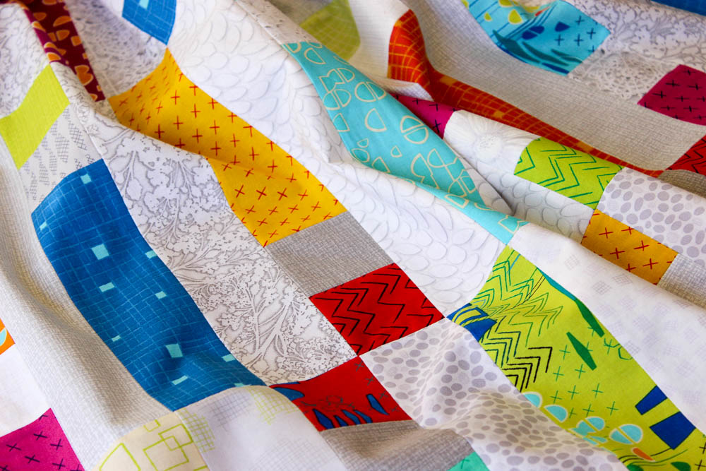 Piece and Quilt Hop Along {week 4}: Giveaway!