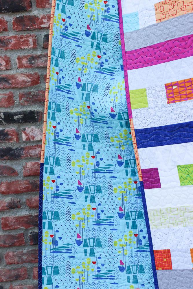 Modern Marks fabric by Christa Watson
