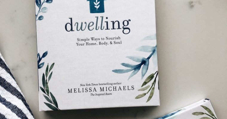 Dwelling Book Review