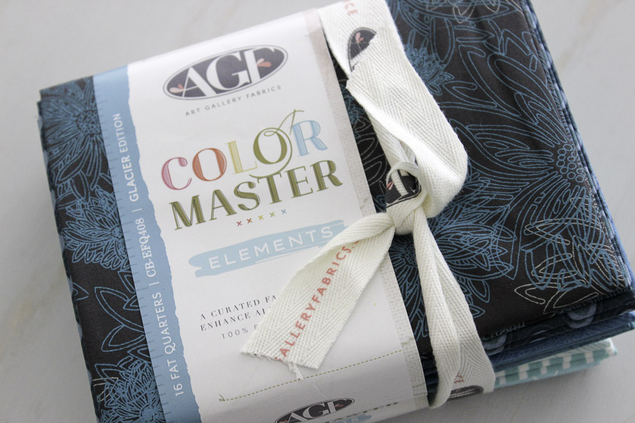 Color Master AFG fabric