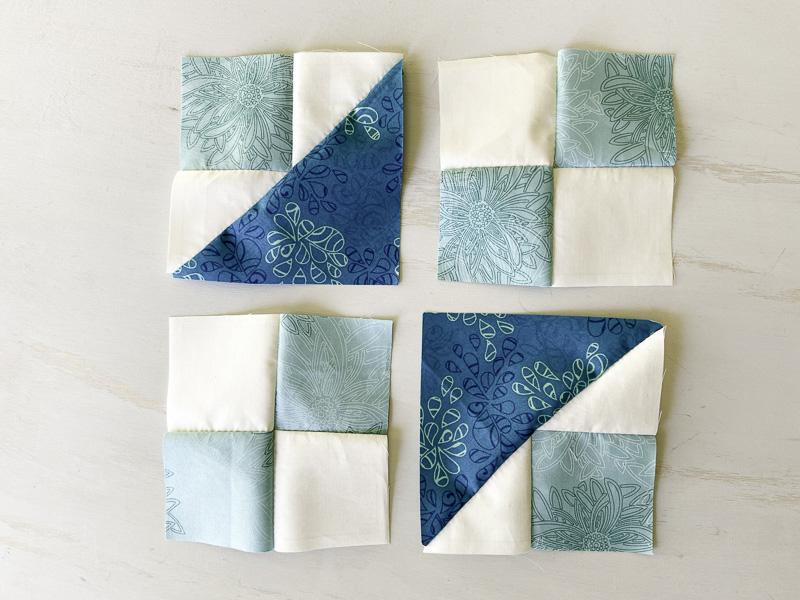 Book Club: Hand Pieced Quilt Along